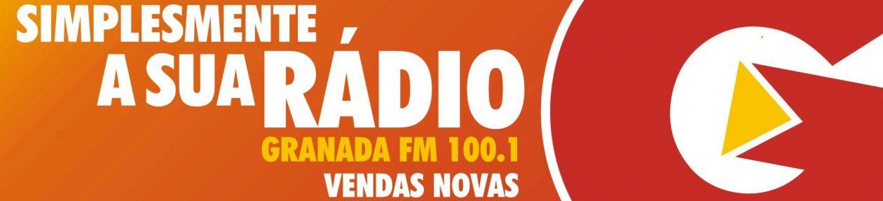 Granada Fm 100.1 Vendas Novas
